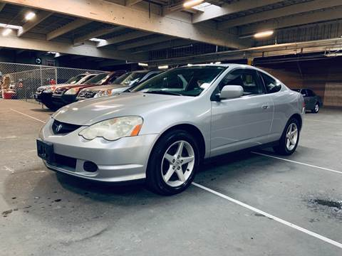 Acura Rsx For Sale >> 2003 Acura Rsx For Sale In Portland Or