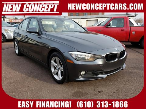 2013 BMW 3 Series for sale in Norristown, PA