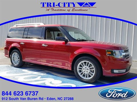 2019 Ford Flex for sale in Eden, NC