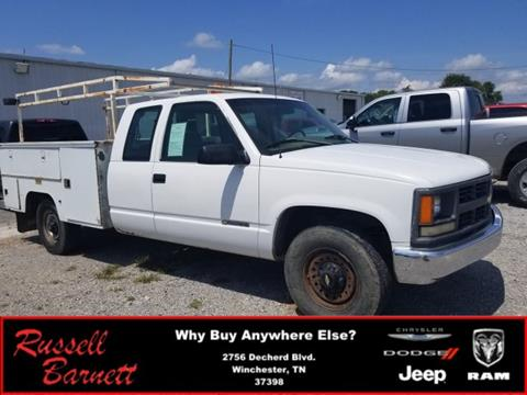 1996 Chevrolet C/K 2500 Series for sale in Winchester, TN