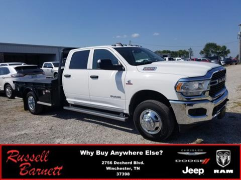 2019 RAM Ram Chassis 3500 for sale in Winchester, TN