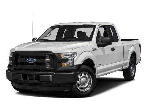 2016 Ford F-150 for sale in Winchester, TN