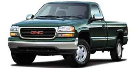 2002 GMC Sierra 1500 for sale in Winchester, TN