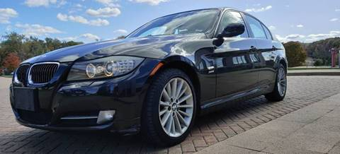 2009 BMW 3 Series for sale at Auto Wholesalers in Saint Louis MO