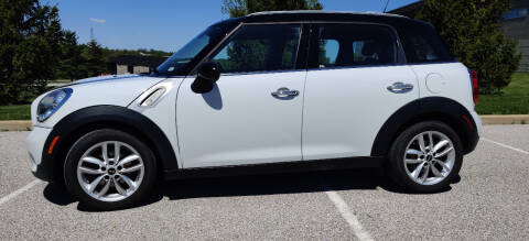 2011 MINI Cooper Countryman for sale at Auto Wholesalers in Saint Louis MO