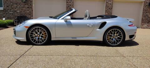 2015 Porsche 911 for sale at Auto Wholesalers in Saint Louis MO