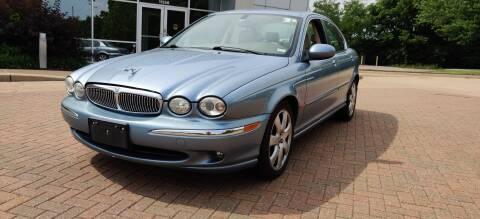 2005 Jaguar X-Type for sale at Auto Wholesalers in Saint Louis MO