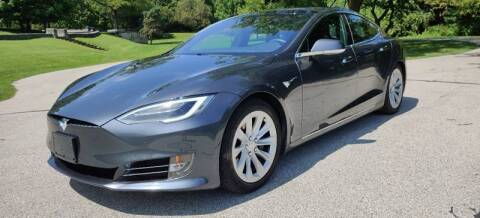 2017 Tesla Model S for sale at Auto Wholesalers in Saint Louis MO