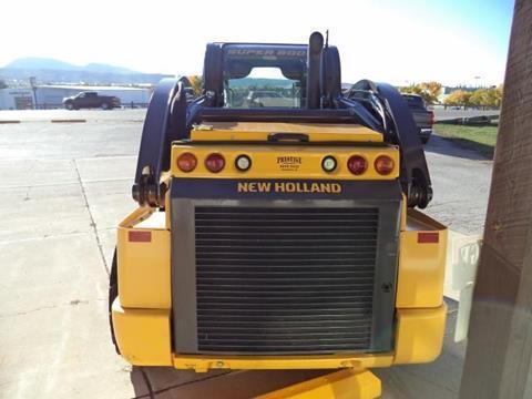 2015 New Holland L230