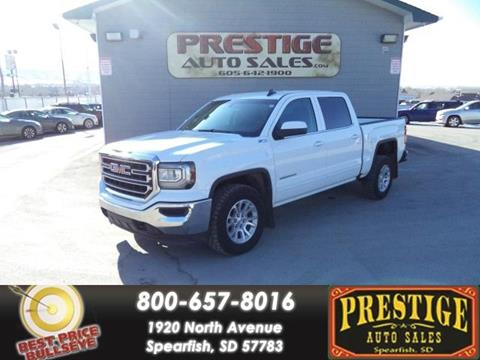 2018 GMC Sierra 1500 for sale in Spearfish, SD