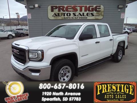 2017 GMC Sierra 1500 for sale in Spearfish, SD