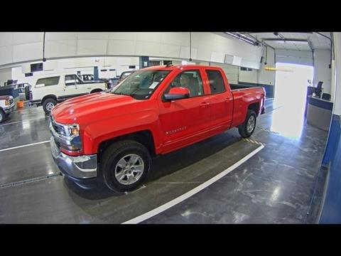 2019 Chevrolet Silverado 1500 LD for sale in Spearfish, SD