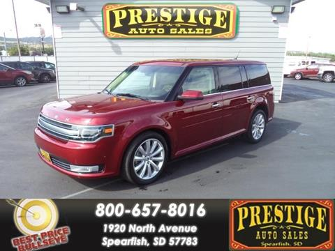 2018 Ford Flex for sale in Spearfish, SD
