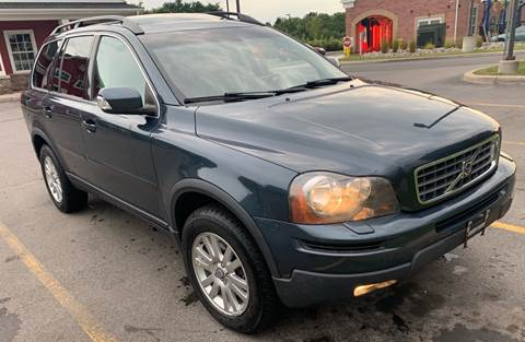 2008 Volvo XC90 for sale in Webster, NY