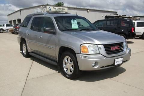 2004 GMC Envoy XUV for sale in Albert Lea, MN