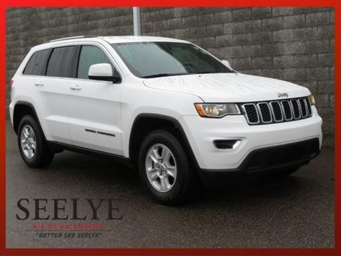 2017 Jeep Grand Cherokee for sale in Kalamazoo, MI