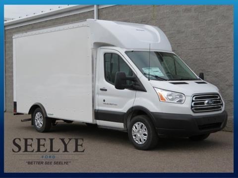 2019 Ford Transit Cutaway for sale in Kalamazoo, MI