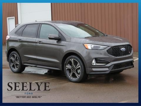 2019 Ford Edge for sale in Kalamazoo, MI