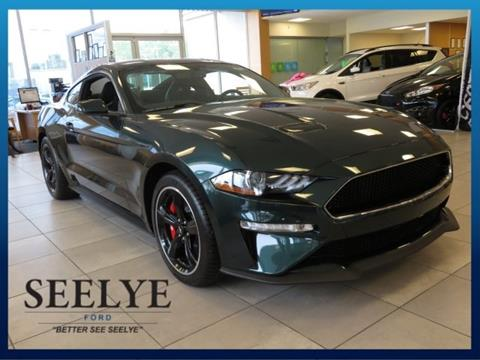 2019 Ford Mustang for sale in Kalamazoo, MI
