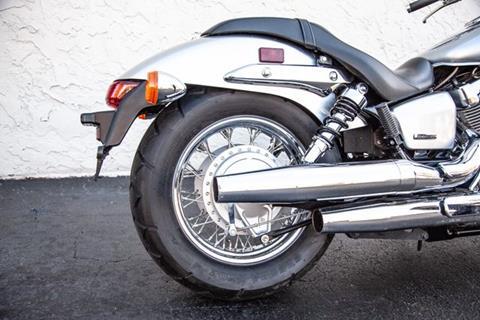2008 Honda Shadow Aero