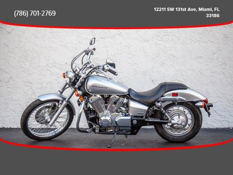 2008 Honda Shadow Aero for sale in Miami, FL