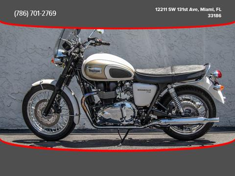 Used Triumph For Sale In Florida Carsforsalecom