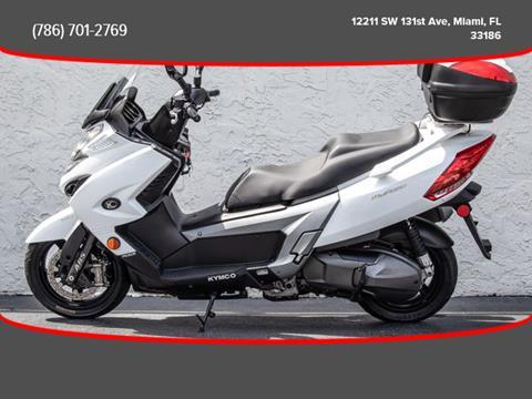2015 Kymco MYROAD 700i for sale in Miami, FL