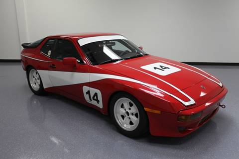 1985 Porsche 944 for sale in Phoenix, AZ