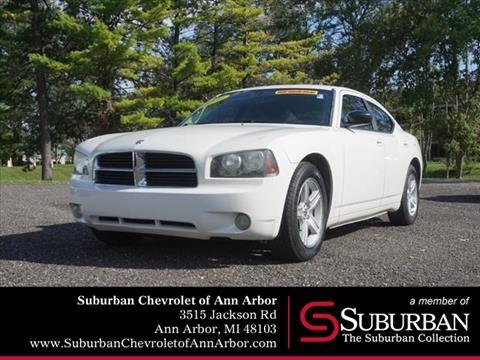 Suburban Ann Arbor >> Dodge Charger For Sale In Ann Arbor Mi Suburban Chevrolet