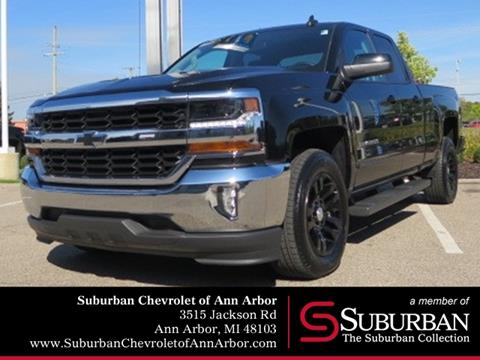 2019 Chevrolet Silverado 1500 LD for sale in Ann Arbor, MI