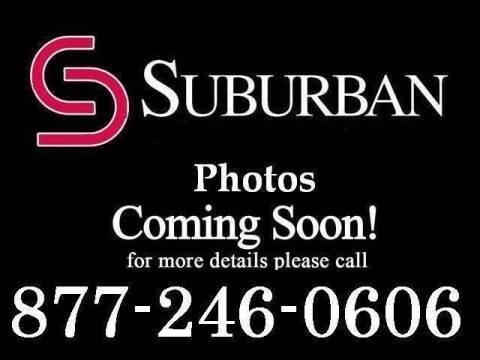 2015 Subaru Forester for sale at Suburban Chevrolet of Ann Arbor in Ann Arbor MI