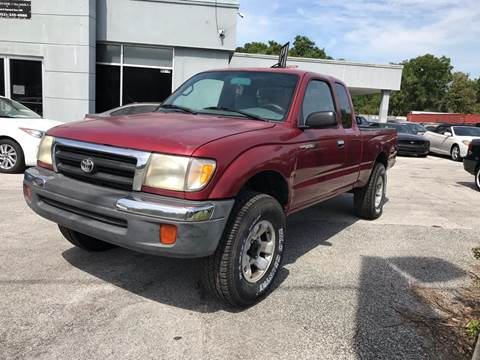 1998 Toyota Tacoma for sale in Gainesville, FL