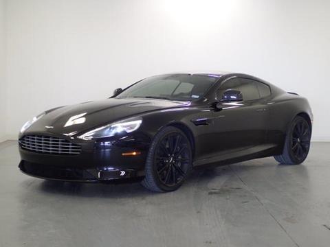 2015 Aston Martin DB9 for sale in Madison, NE