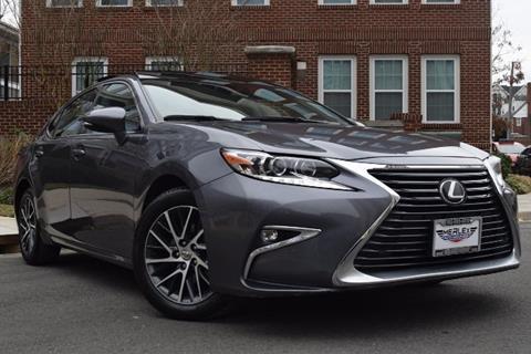 2017 Lexus ES 350 for sale in Arlington, VA