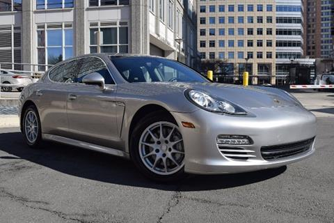2010 Porsche Panamera for sale in Arlington, VA