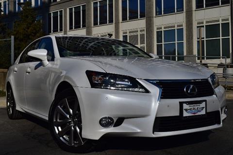 2015 Lexus GS 350 for sale in Arlington, VA