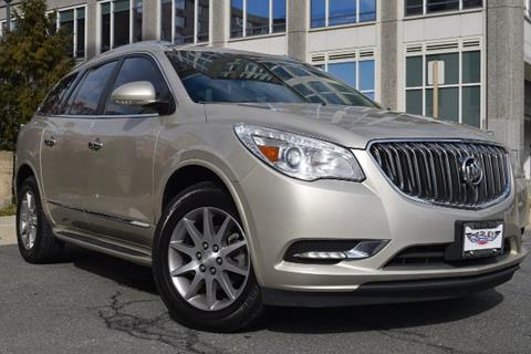 2015 Buick Enclave for sale in Arlington, VA