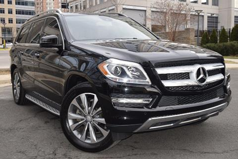 2015 Mercedes-Benz GL-Class for sale in Arlington, VA