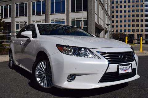 2015 Lexus ES 350 for sale in Arlington, VA