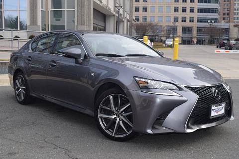 2016 Lexus GS 350 for sale in Arlington, VA