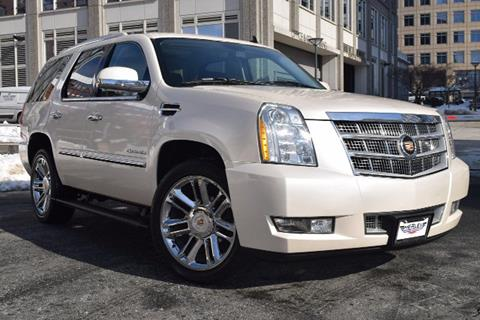 2013 Cadillac Escalade for sale in Arlington, VA