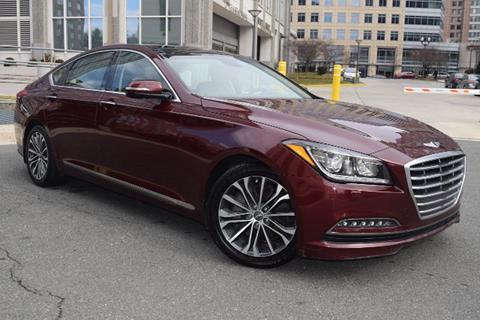 2016 Hyundai Genesis for sale in Arlington, VA