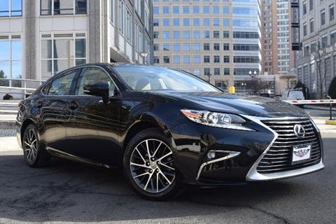 2016 Lexus ES 350 for sale in Arlington, VA