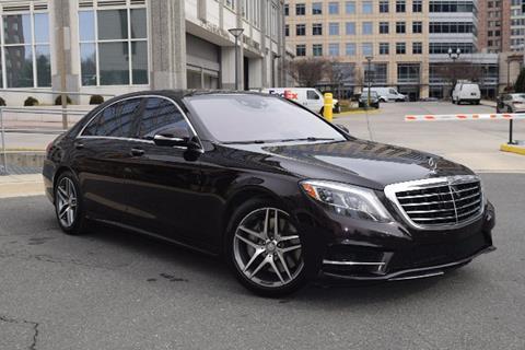 2015 Mercedes-Benz S-Class for sale in Arlington, VA