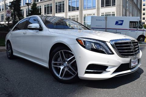 2015 Mercedes Benz S Class For Sale In Arlington Va
