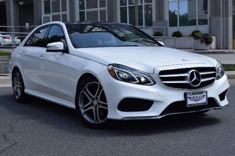 2014 Mercedes-Benz E-Class for sale in Arlington, VA