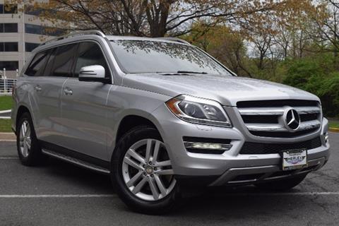 2013 Mercedes-Benz GL-Class for sale in Arlington, VA