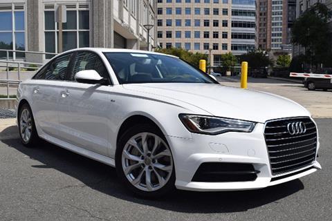 2018 Audi A6 for sale in Arlington, VA