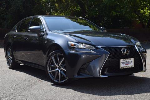 2017 Lexus GS 350 for sale in Arlington, VA
