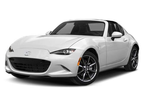2019 Mazda MX-5 Miata RF for sale in Daytona Beach, FL